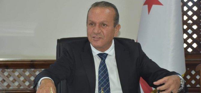 """Ataoğlu: """"Turizmin başlaması  ülke ekonomisini rahatlatacak"""""""