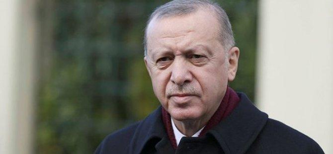 Son dakika: Başkan Erdoğan KKTC'de müjdeyi verecek