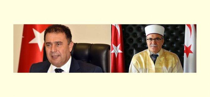Saner, Atalay'a görev süresinin uzatılmasının mümkün olmadığını bildirdi