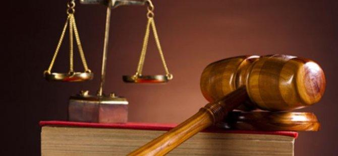 Usar, Yüksek Mahkeme Yargıçlığına atandı