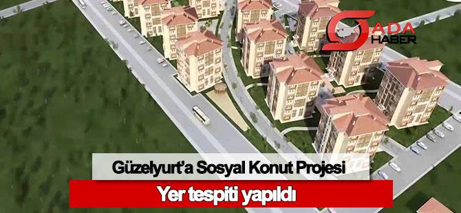Baybars'tan Sosyal Konut Projesi açıklaması