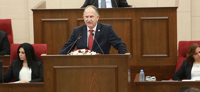 UBP Lefke Milletvekili Çaluda'nın dokunulmazlığı kaldırıldı