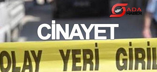 Gönyeli'de CİNAYET!
