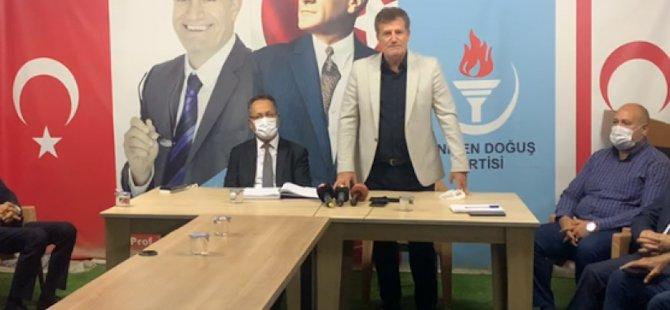 YDP, yeni kurulacak hükümette yer almayacak