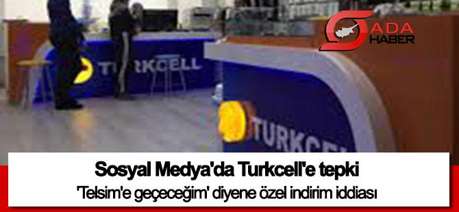 Sosyal Medya'da Turkcell'e tepki: Neden dolandırıcı?