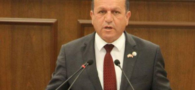 Ataoğlu: Farklı destinasyonlardan turist getirmek için çalışıyoruz