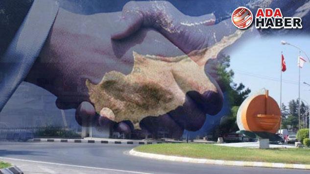 Türk tarafı haritada Güzelyurt'u vermedi