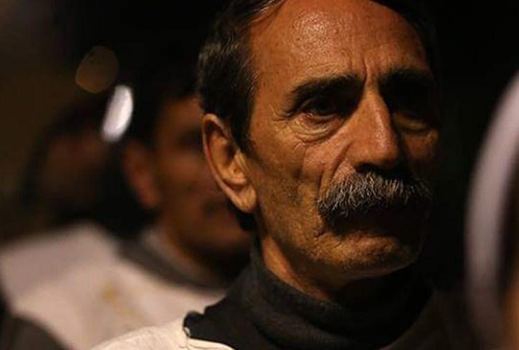 64 yaşındaki sürgün Kürt siyasetçi Kıbrıs'ta Merkel'in 'rehinesi'