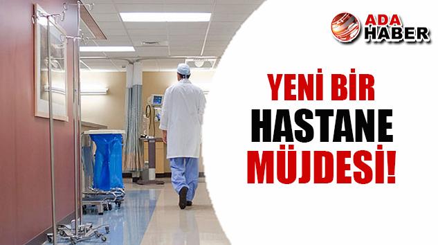Karpaz'a tam teşekkülü hastane