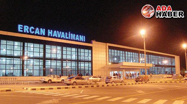 Ercan'ın işletme ortağı Terminal Yapı'dan açıklama
