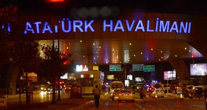 Atatürk Havalimanı yolcu trafiğine açıldı