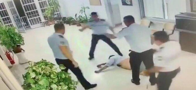 O polis yargıda: 3 ayrı suçtan dava!