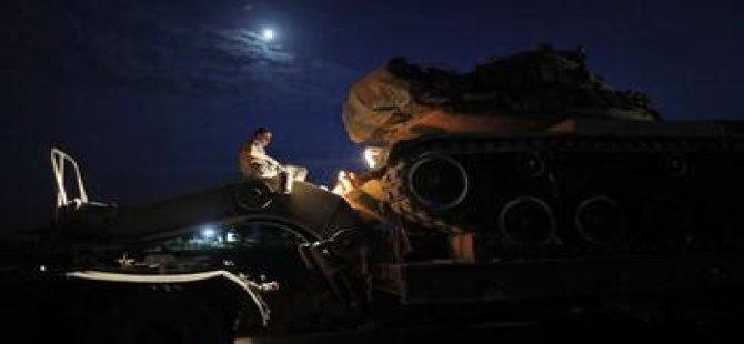 Fahrettin Altun: Dünya, Türkiye'nin Suriye'nin kuzeydoğusu için hazırladığı planı desteklemeli