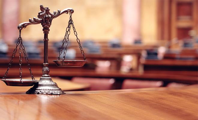 Yargıçların yeni görevleri belli oldu