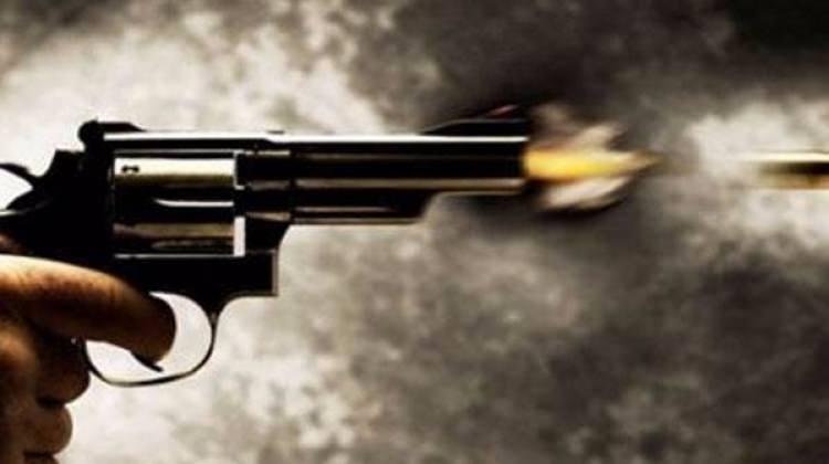 Silahlı saldırıda Rum gazeteciler binada mahsur kaldı