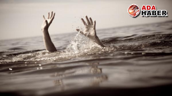 Gaziveren sahilinde 19 yaşındaki genç kız boğuldu!