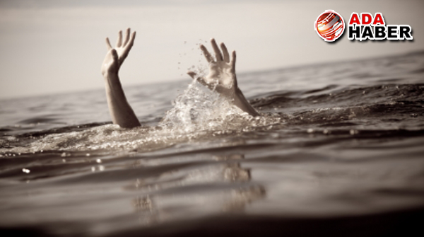Mağusa'da boğulma tehlikesi geçirdi!