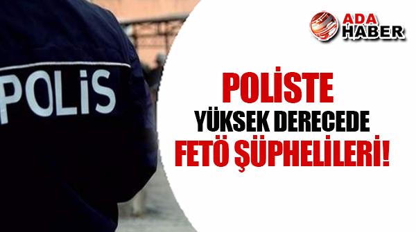 PGM'deki FETÖ soruşturmasında 'yüksek derecede şüpheliler'!