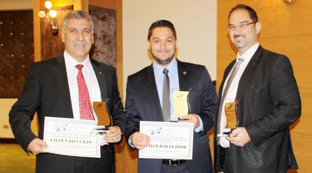 Tüketici Dostu Özok Group'a 3 Ödül Birden