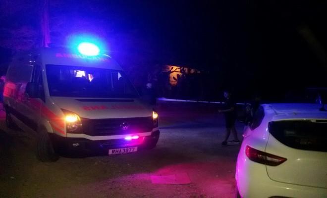 Alayköy'de 45 yaşındaki kadın ölü bulundu!