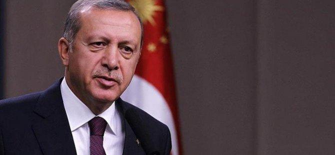 Erdoğan'dan Rumlara uyarı!
