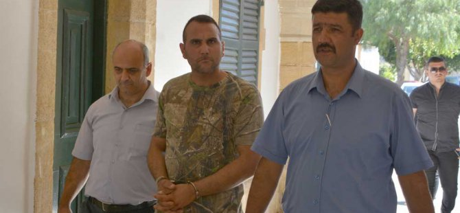 Murat Şerifoğlu hapis cezasına çarptırıldı!