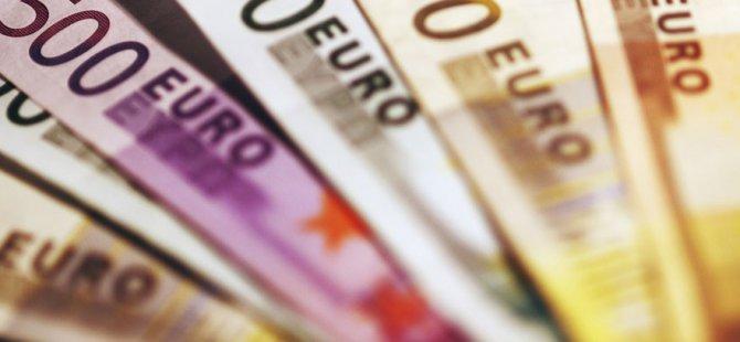 Kayıp Şahıslar Komitesi'ne 122 bin Euro'luk bağış