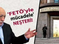 TSK'da kurmaylık sistemine 'FETÖ'yle mücadele' neşteri