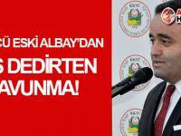 FETÖ'cü eski Albay Fatih Yarımbaş'tan pes dedirten savunma