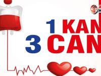 SMS'le Kan Bağışı Gönüllüsü olunabilecek