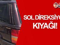 'Sol direksiyon araba ithalatı' YASAĞI DELİNDİ!