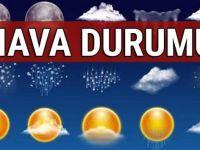 Meteoroloji'den açıklama!