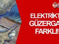 KKTC'ye elektrikte güzergah belli