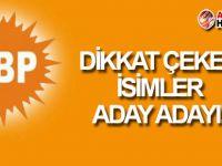 UBP'nin aday adayları belirlenmeye başladı