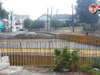 Yeni Marmara Köprüsü'nde sona yaklaşıldı