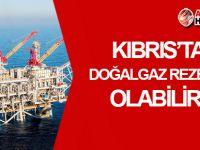 Kıbrıs'ta büyük doğalgaz rezervi olabilir!