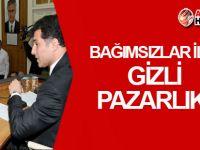 UBP'de 'GİZLİ PAZARLIK'!