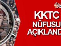 KKTC nüfusu ve seçmen sayısı açıklandı!