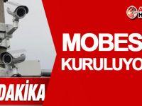 Lefkoşa'ya MOBESE kuruluyor!