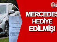 Hür-İş 'Mercedes alınmasıyla ilgili' iddiaları yanıtladı!