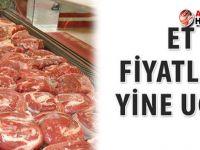 Et fiyatlarında patlama!