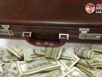 Paraları Kıbrıs'a kaçırdı!