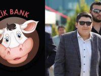 """""""KKTC menşeli"""" Çiftlikbank üyelerine şok!"""