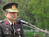 Eski KTBK Komutanı Bozkurt tutuklandı!