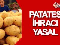 KKTC'den güneye patates geçişi yasal
