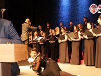 Mağusa'da muhteşem müzik ziyafeti