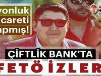 Kasası Kıbrıs'ta çıkan Çiftlik Bank'ta FETÖ izi!