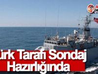 Kıbrıs'ta Gerginlik Sürüyor: Türk Tarafı Sondaj Hazırlığında