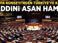 Brüksel'den Türkiye'ye Kıbrıs provokasyonu