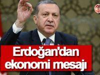 Erdoğan'dan ekonomi mesajı: Başaramayacaksınız